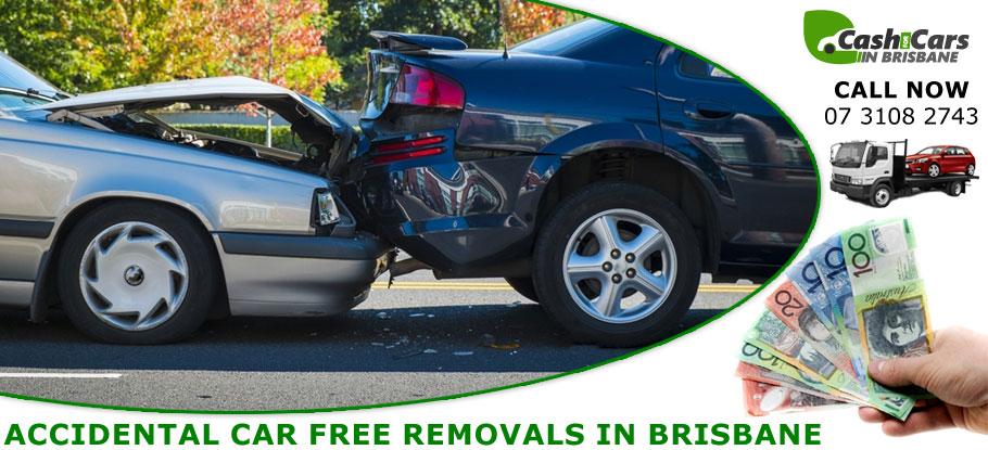 Accidental Car Removals Brisbane