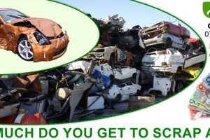 Where Should You Go for Value of Scrapping Vehicles?